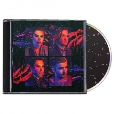 By Night CD