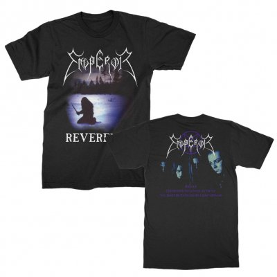 Reverence T-Shirt (Black)