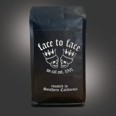 face-to-face - Coffee Bag