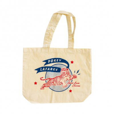 pokey-lafarge - Good Luck Charm Tote Bag