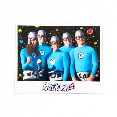 the-aquabats - Band Photo (8x10)