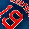 IMAGE | Applique Baseball Jersey - detail 3
