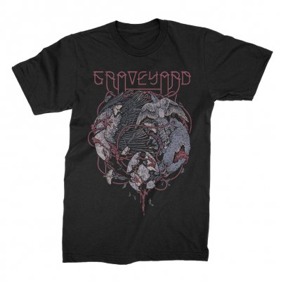 IMAGE | Bird T-Shirt (Black)