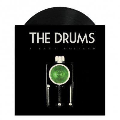 the-drums - I Can't Pretend 7""