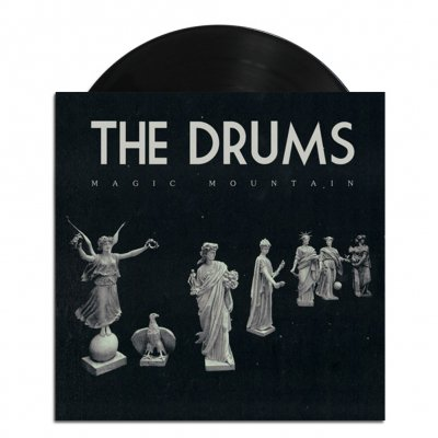 the-drums - Magic Mountain 7""