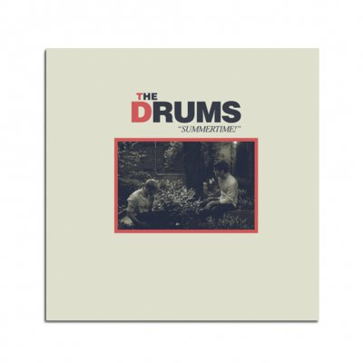 the-drums - Summertime CD