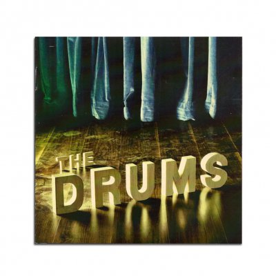 The Drums CD