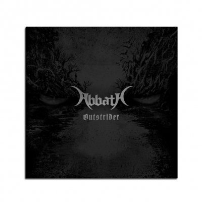abbath - Outstrider CD