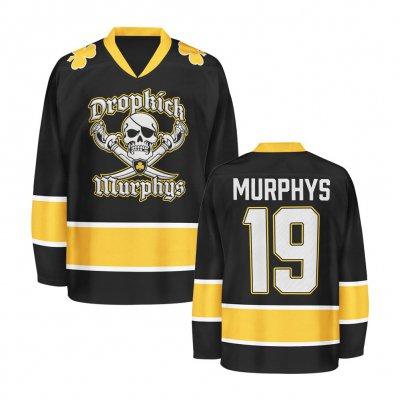 dropkick-murphys - 2019 Hockey Jersey