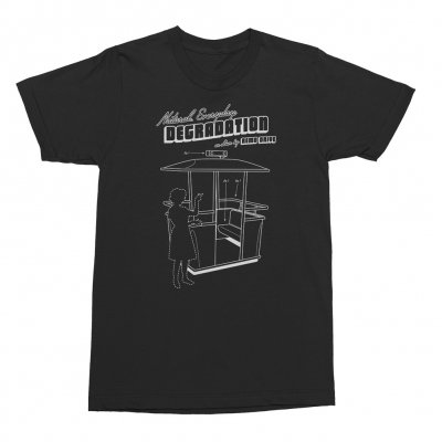 Remo Drive - Cable Car Tee (Black)