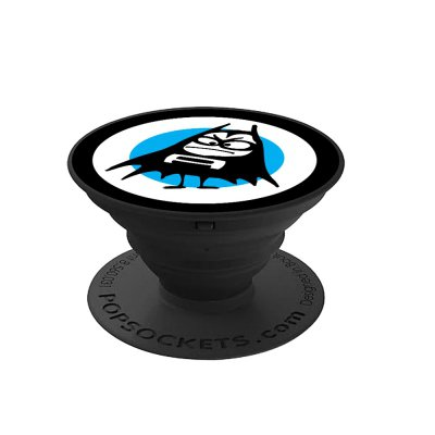 the-aquabats - Blue Dot Pop Socket
