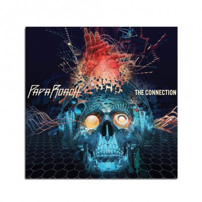 papa-roach - Connection CD
