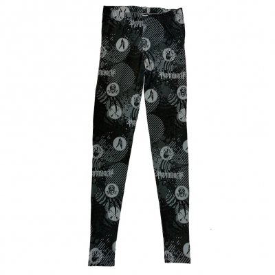 papa-roach - Gas Mask Leggings