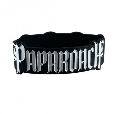 papa-roach - Symbols Wristband