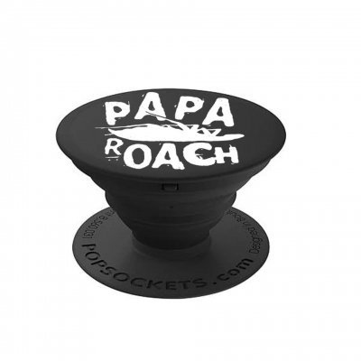 papa-roach - Logo Pop Socket
