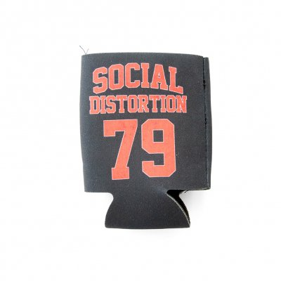 social-distortion - Athletic 79 Coozie