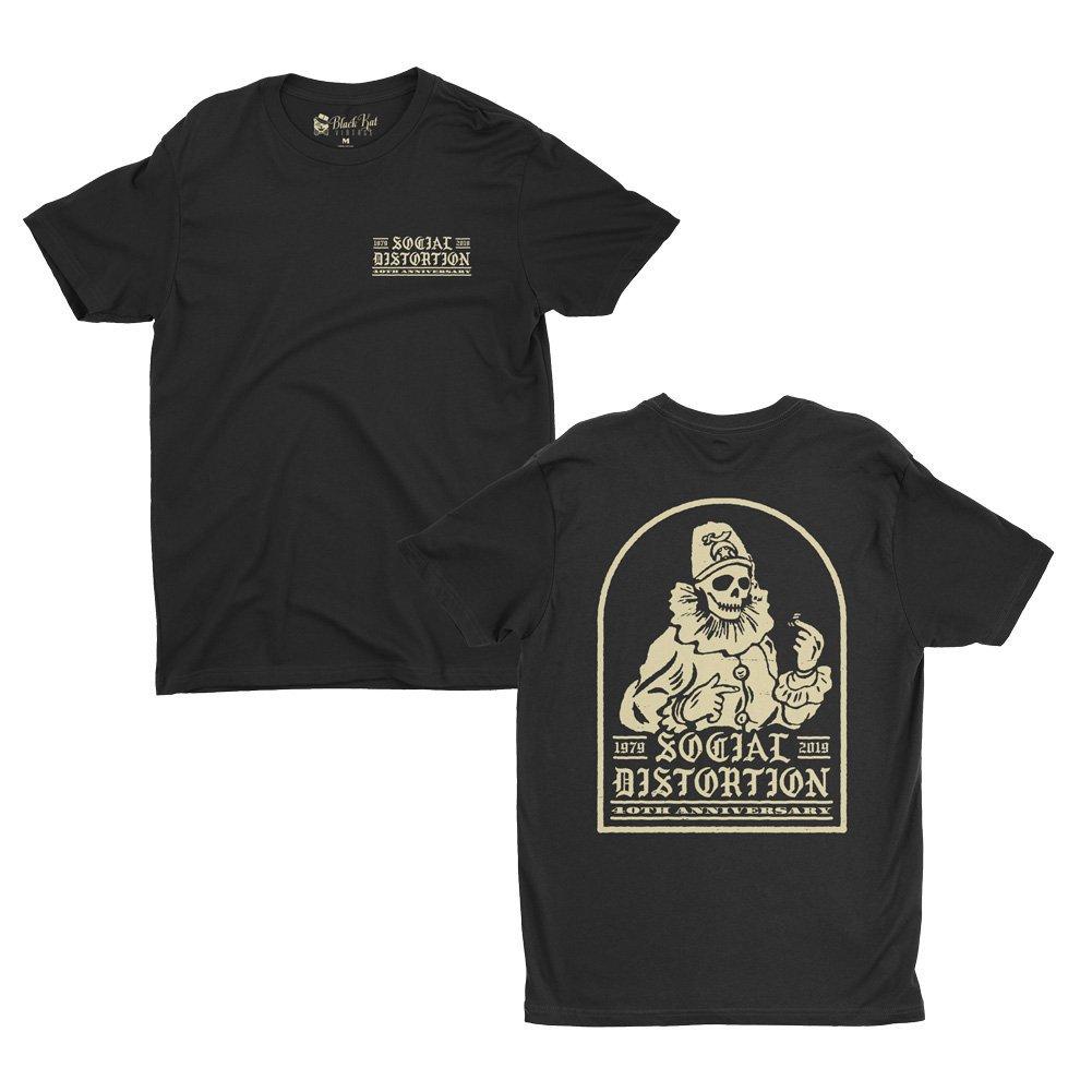 IMAGE | Shriner T-Shirt (Black)