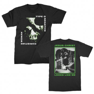 valhalla - Type O Negative - Christian Woman Tee