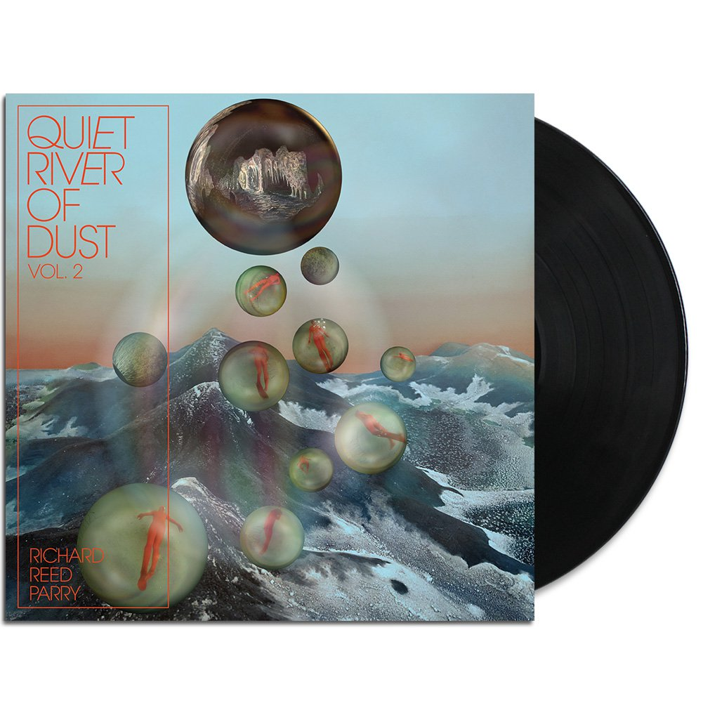IMAGE | Quiet River of Dust Vol. 2 LP (Black)