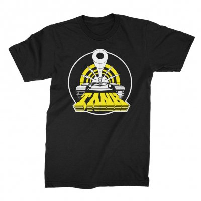 Tank Dogs Of War Tee