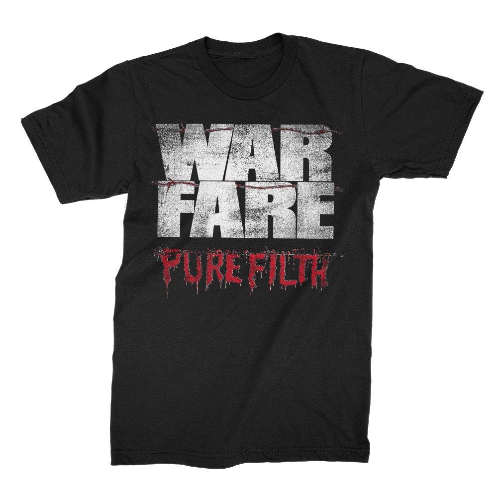 IMAGE | Warfare Pure Filth Tee