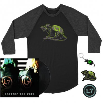 l7 - Scatter The Rats Bundle #6