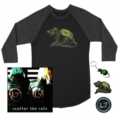 l7 - Scatter The Rats Bundle #4