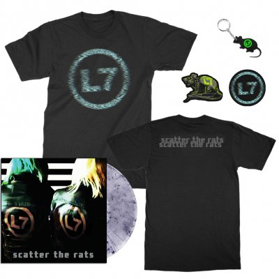 l7 - Scatter The Rats Bundle #1