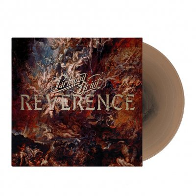 parkway-drive - Reverence LP (Gold/Black)