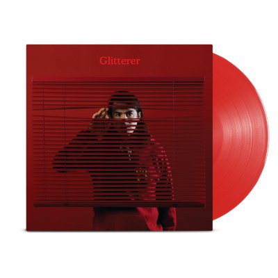 Looking Through The Shades LP (Red)