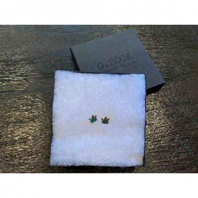 ziggy-marley - Cannabis Earrings