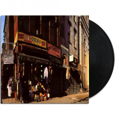 beastie-boys - Paul's Boutique 20th Anniversary Edition LP