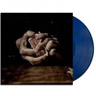 defeater - Defeater LP (Blue/Black)