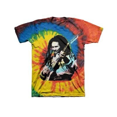 Bob Marley - Youth Live Tee (Tie Dye)