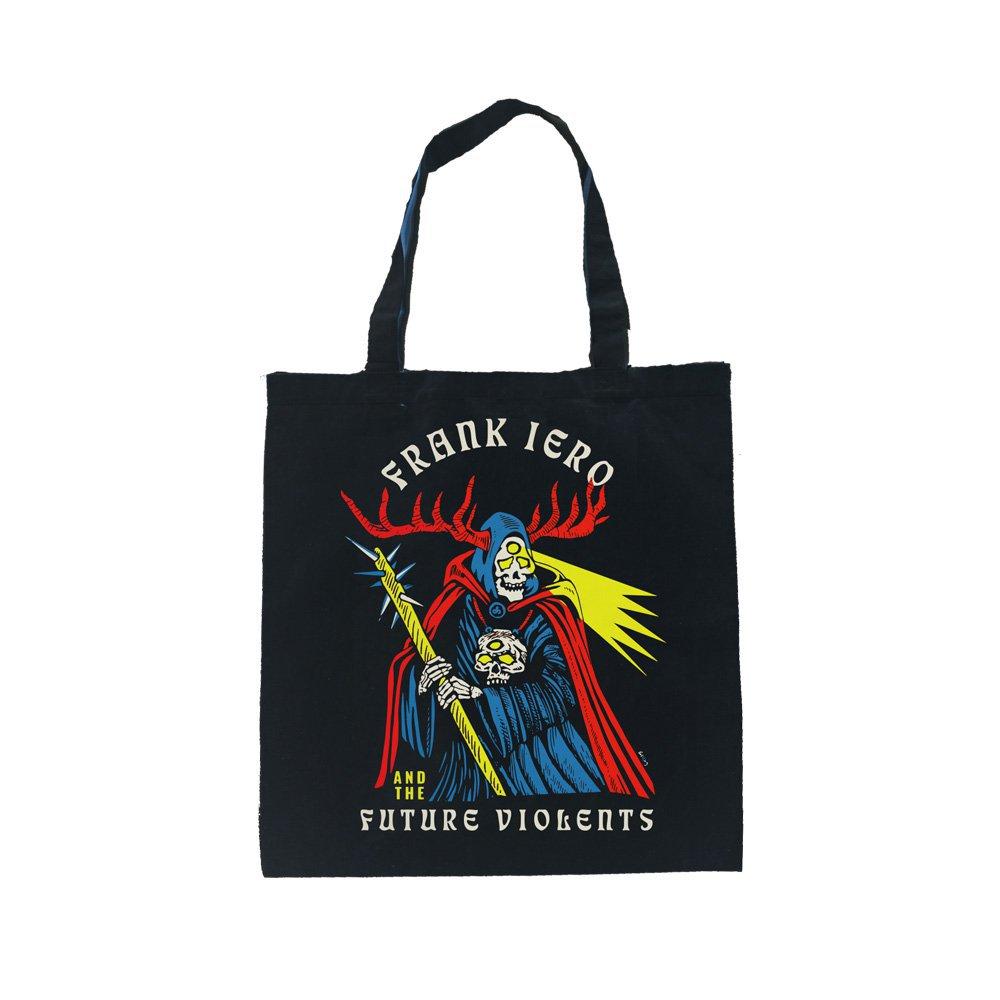 IMAGE | Reaper Tote Bag (Black)