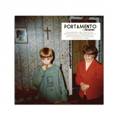 the-drums - Portamento CD