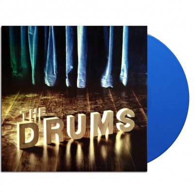 the-drums - The Drums LP (Blue)