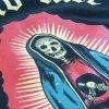 IMAGE | Guadalupe Virgin T-Shirt (Black) - detail 3