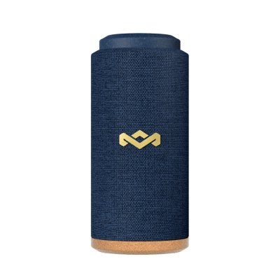 Bob Marley - No Bounds Sport Speaker (Blue)