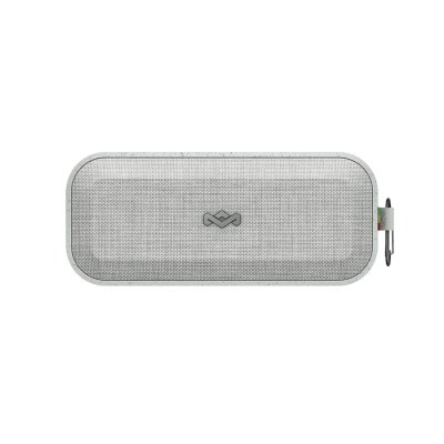 Bob Marley - No Bounds XL Speaker (Grey)