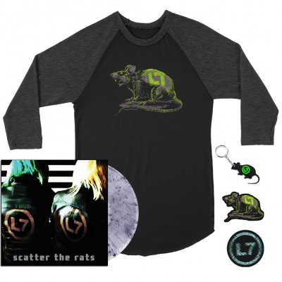 l7 - Scatter The Rats Bundle #2