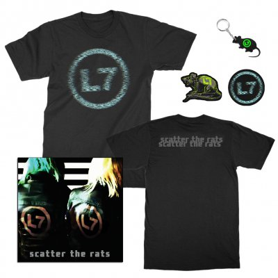 l7 - Scatter The Rats Bundle #3