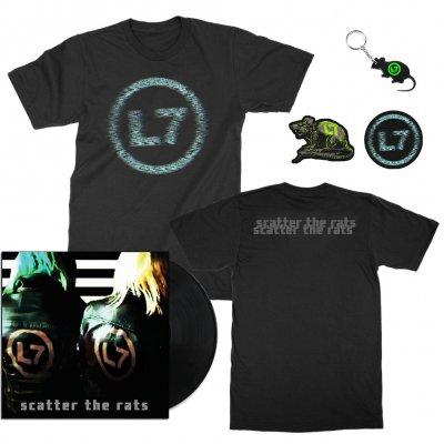 l7 - Scatter The Rats Bundle #5