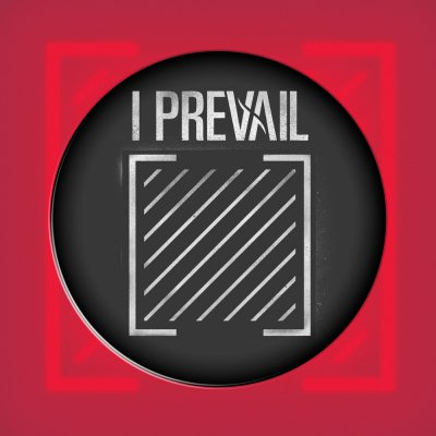 i-prevail - Trauma Magnet
