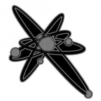 Glitter Astrolux Enamel Pin