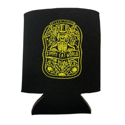 jimmy-eat-world - Skelly Coozie