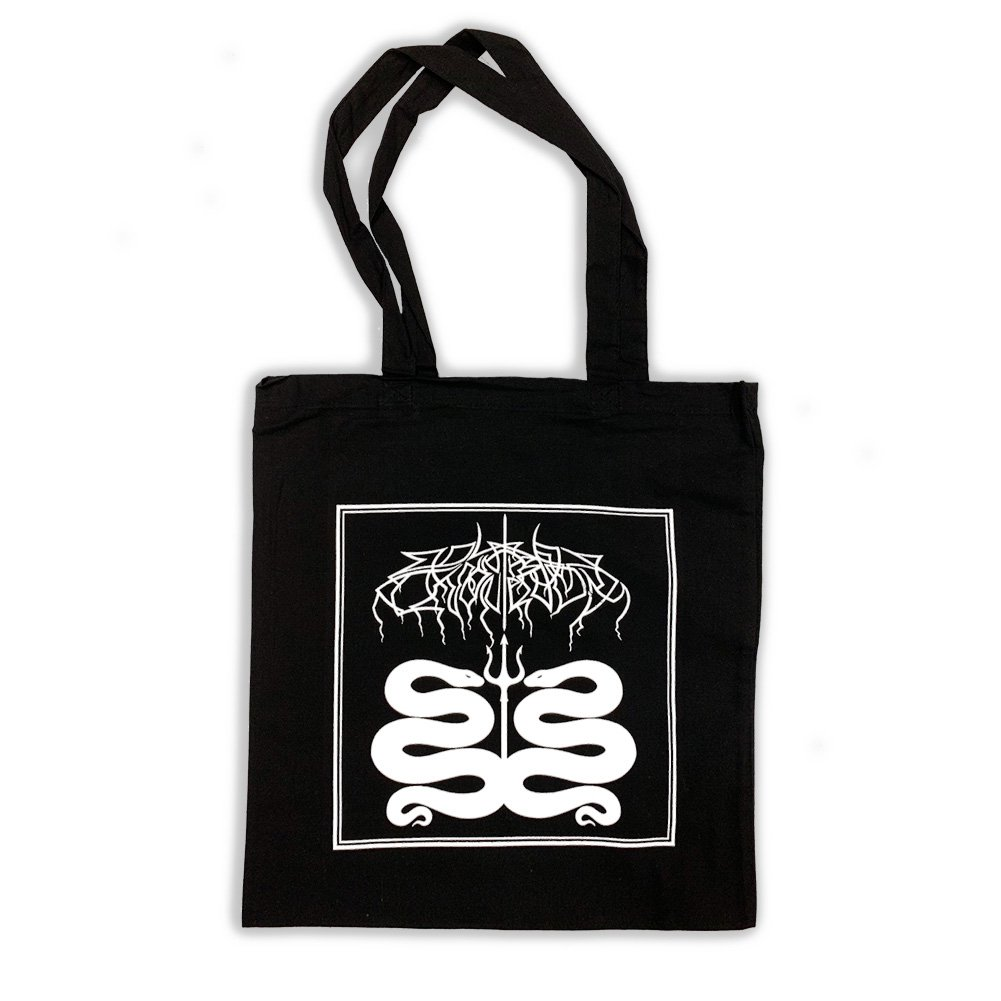IMAGE   Snakes Tote