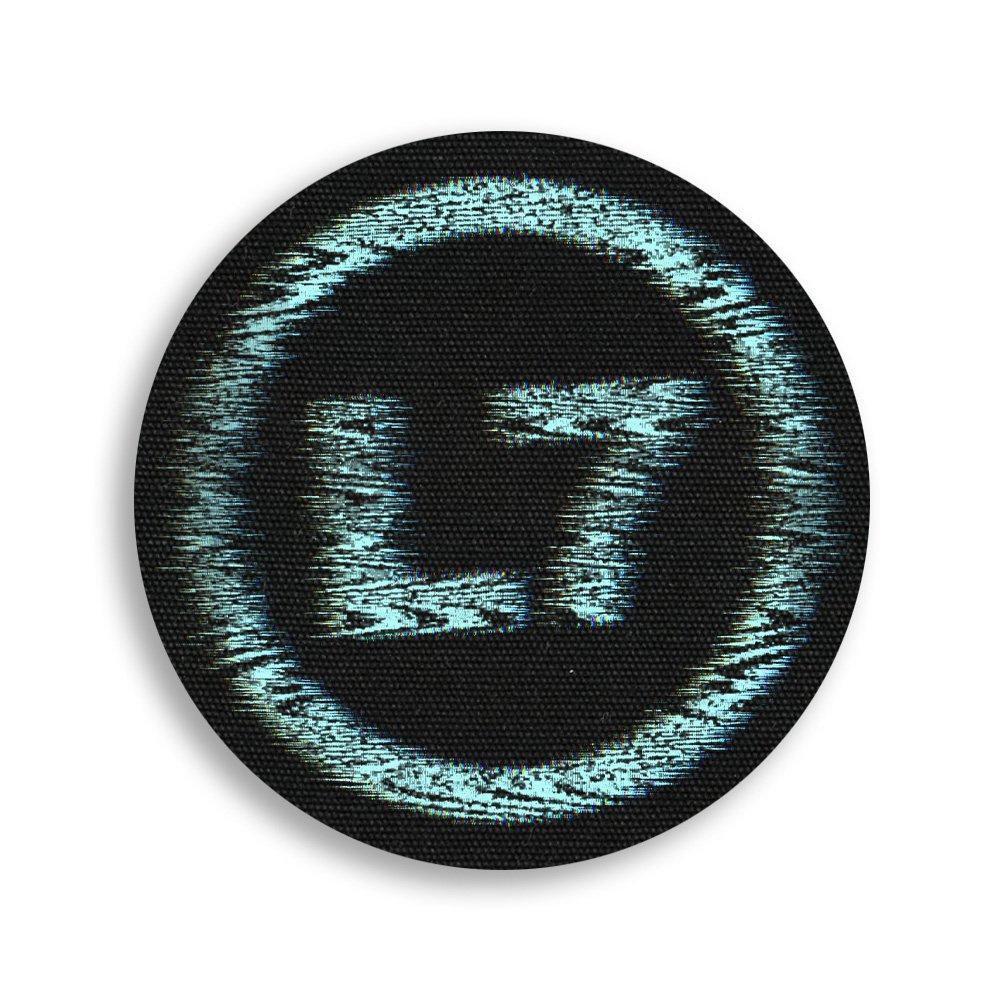 IMAGE | Fuzz Logo Patch