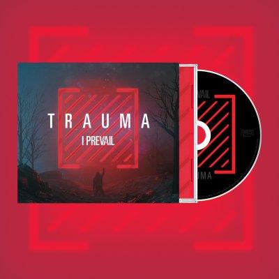 i-prevail - Trauma CD