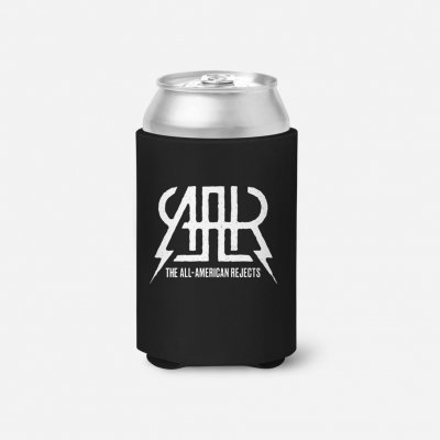 the-all-american-rejects - Logo Coozie